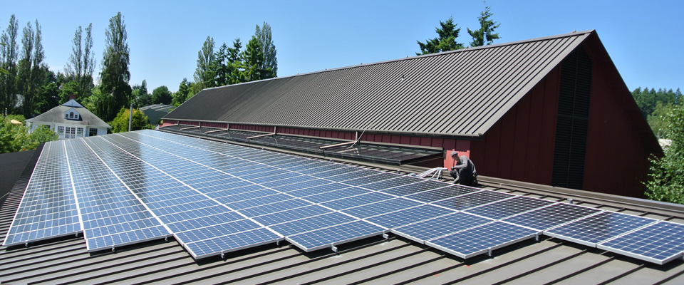 Community Solar: Local, Clean, Powerful