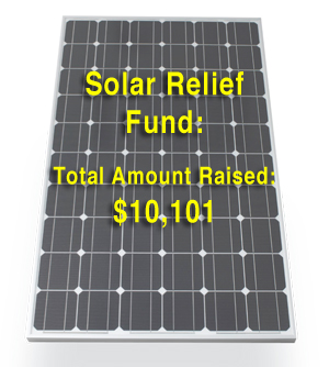 Solar Relief Fund Result